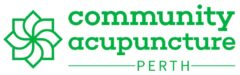 Community Acupuncture Perth